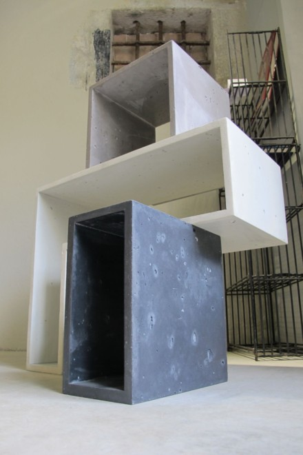 Micro bibliobus